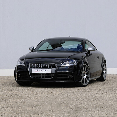 Audi TT Roll Cages