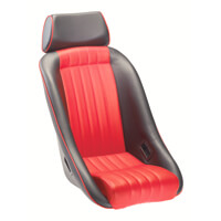 Cobra Historic Classic Bucket Seats