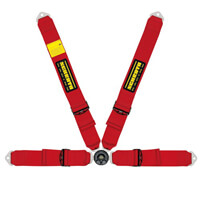 Schroth Caterham Racing Harnesses