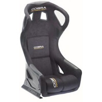 Cobra Technology Bucket Seats