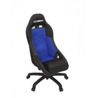 Fixed back Office Racing Chairs