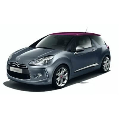 Citroen DS3 Roll Cages