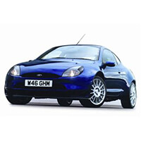 Ford Puma Roll Cages