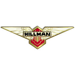 Hillman Roll Cages