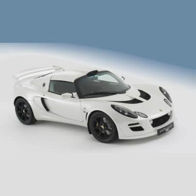 Lotus Elise Roll Cages