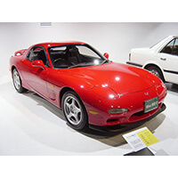 Mazda RX7 Mk3 Roll Cages
