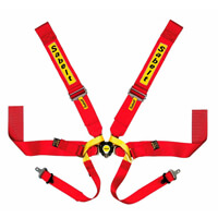 Sabelt Single Seater Harnesses
