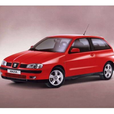 Seat Ibiza Roll Cages