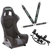 Takata Racing Packages