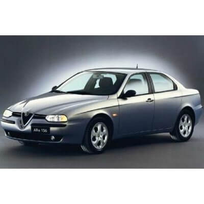 Alfa Romeo 146 Roll Cages