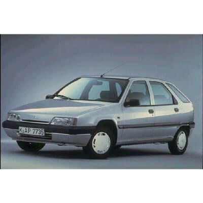 Citroen ZX Roll Cages