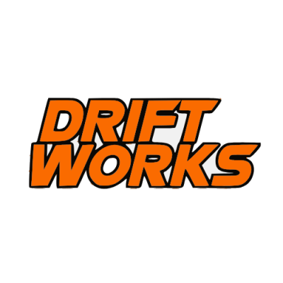 Driftworks Seats