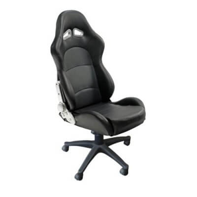 Auto Style Racing Office Seats